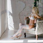 Фото проститутки СПб по имени Вика