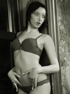 Фото проститутки СПб по имени Ева +7(931)262-51-75