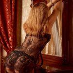 Фото проститутки СПб по имени Галочка