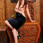 Фото проститутки СПб по имени Оксана