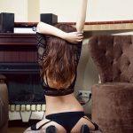 Фото проститутки СПб по имени Ангелина