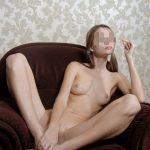 Фото проститутки СПб по имени Оля
