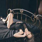 Фото проститутки СПб по имени Каролина